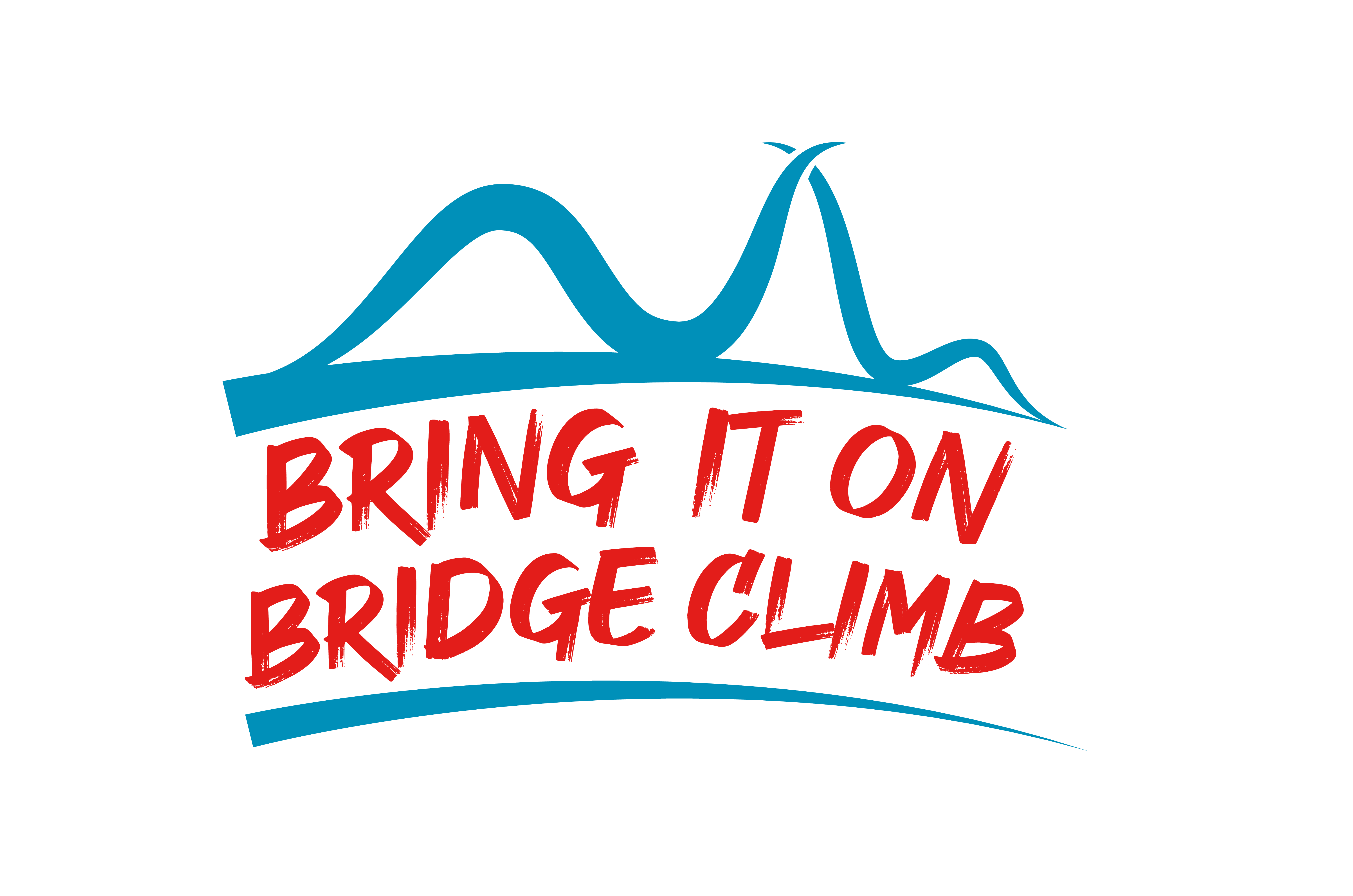 Bridge Climb Logo